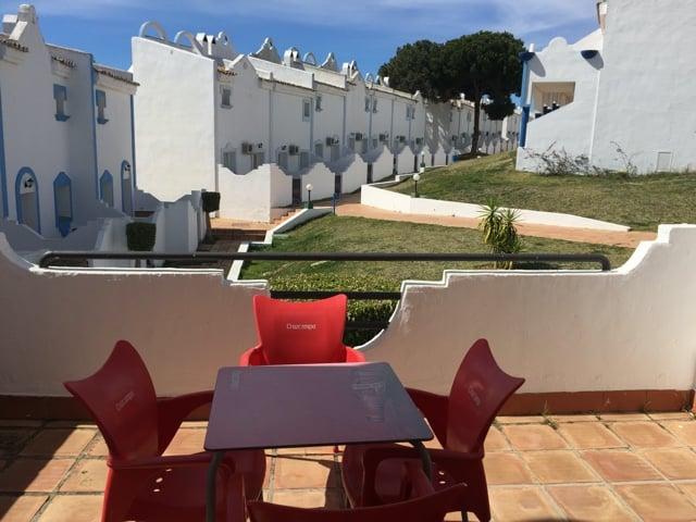 Reserva De Marbella Atlantic Club